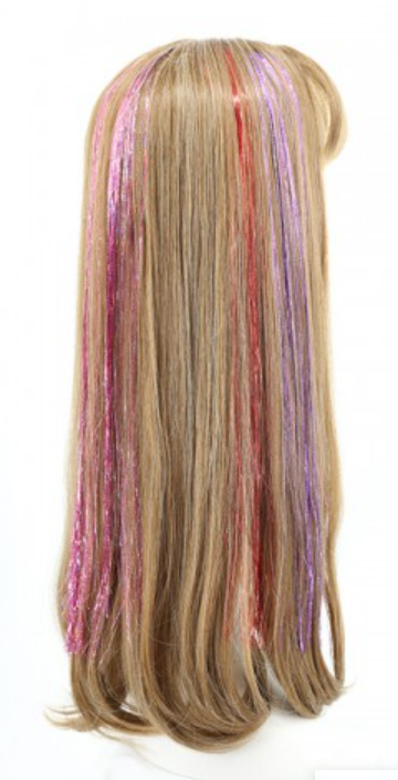 Add color and flare to your everyday hair