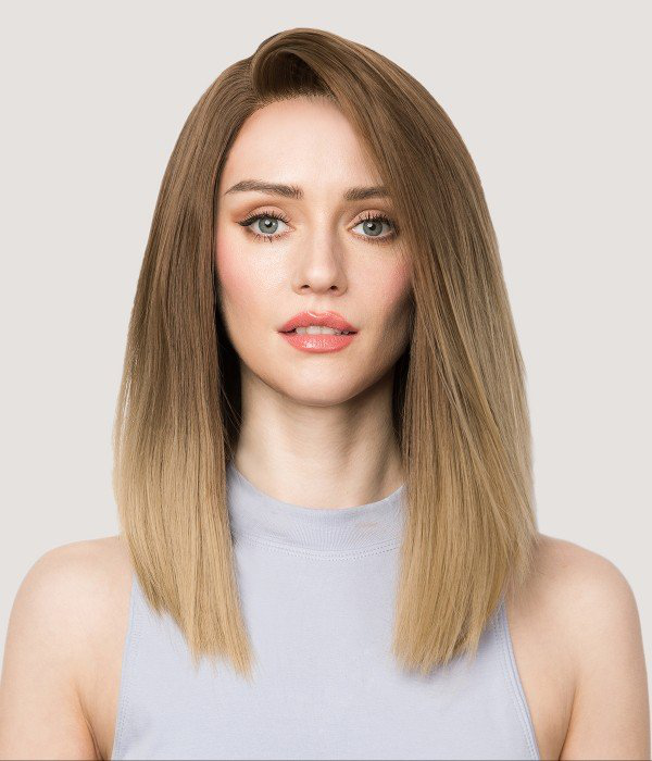 hair fibers-synthetic wigs
