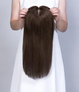 dark brown wigs